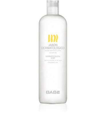 BABÉ Jabón Dermatológico 500 ml