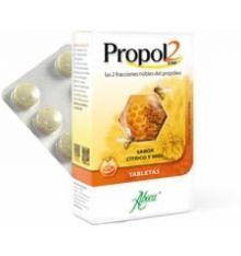 ABOCA Propol 2 30 Comprimidos 45 g