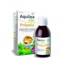 Aquilea Kids Própolis Jarabe 150 ml
