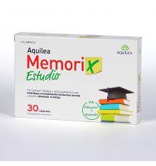 Aquilea Memorix 30 cápsulas
