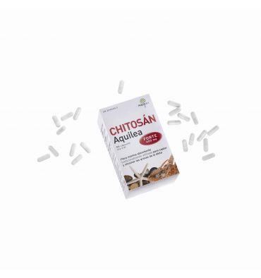 Aquilea Chitosán 96 cápsulas 400 mg