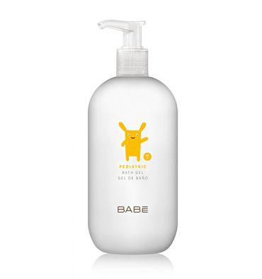 Babé Gel de Baño Pediátrico 500 ml