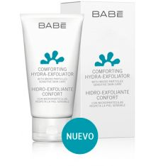 Babé Hidro-Exfoliante Confort 50ml