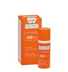 Bella Aurora Protector Solar FP50 anti-manchas 50 ml