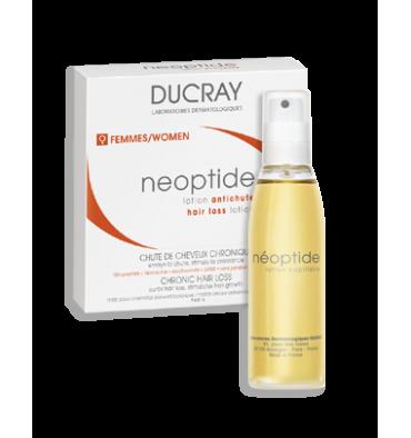 Ducray neoptide tratamiento anticaida spray 3x30ml