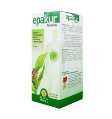 Epakur NeoDetox Depura Jarabe 300 g Planta Medica