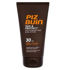 PIZ BUIN TAN& PROTECT FPS-30 PROTECCION ALTA